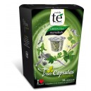 GREEN TEA  - MARRAKECH -