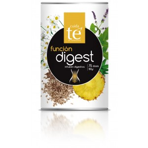"INFUSIÓN "" DIGEST """