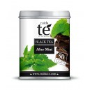"TÉ NEGRO "" AFTER MINT """